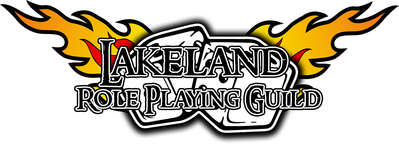 Lakeland Role Playing Guild